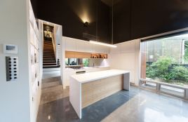 Cooks Hill Residence