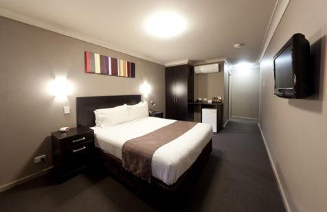 Blackbutt Hotel New Lambton