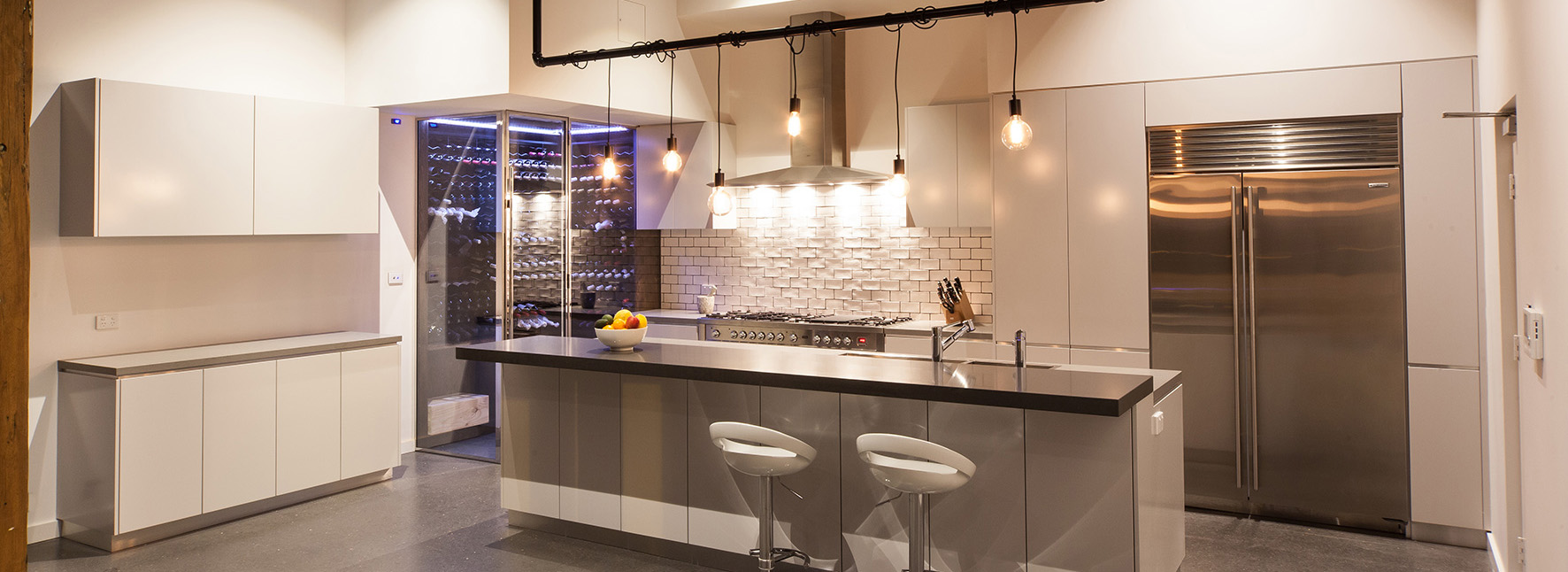 Active Kitchens & Joinery wins 2015 HIA Kitchen of the Year