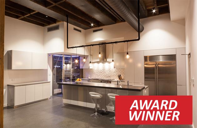 Newcastle Kitchen