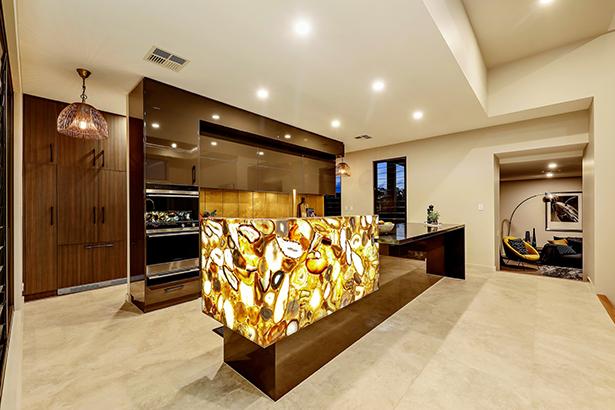 Yarrum Designer Homes Display